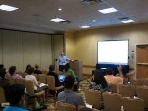 My UPA 2011 presentation