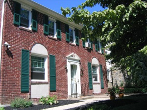 House Repainted 5